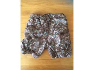 Babykleding | Maat 68 Korte broek of zwembroek Mt 68