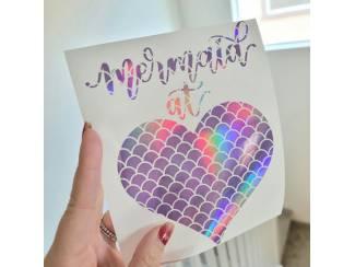 Craft holografisch vinyl