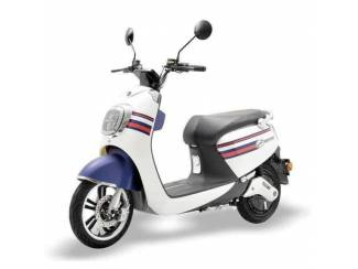 Scooters   Elektrisch Nipponia Volty