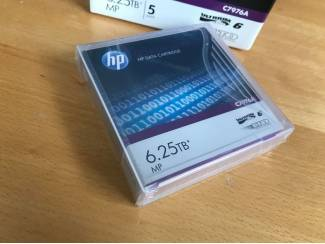 Overige Computers en Software HP LTO-6 Ultrium RW