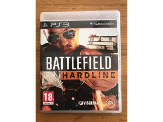 Battlefield Hardline | PS3