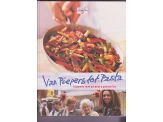 Van Piepers tot pasta - Blue Band, recepten 3 generaties