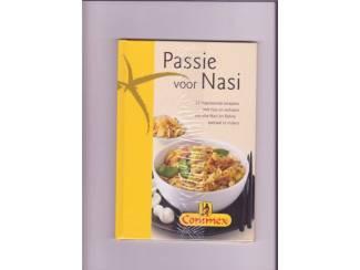 Passie voor Nasi ( Conimex ) recepten nasi en bami bahmi