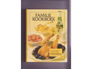 Familie Kookboek. (H. Molenberg ) Voorlichtingsbureau Voeding