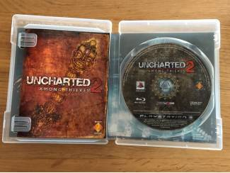 Games | Sony PlayStation 3 PS3 | Uncharted 2