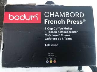 Keuken | Keukenbenodigdheden Bodum - Chambord - French Press - The Original