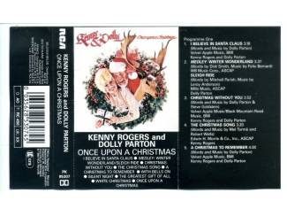 Kerst Kenny Rogers And Dolly Parton – Once Upon A Christmas 10 nrs ZG
