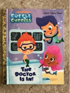 Bubble Guppies - Nickelodeon