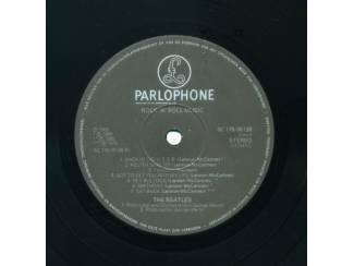 Grammofoon / Vinyl The Beatles – Rock 'N' Roll Music 28 nrs 2 LPs 1976 MOOIE STA