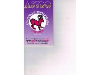 Horoscoop 2009 – Steenbok