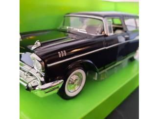 Chevrolet Nomad 1957 Schaal 1:24