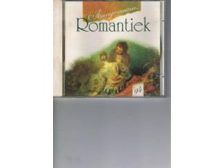 CD Aangenaam … Romantiek