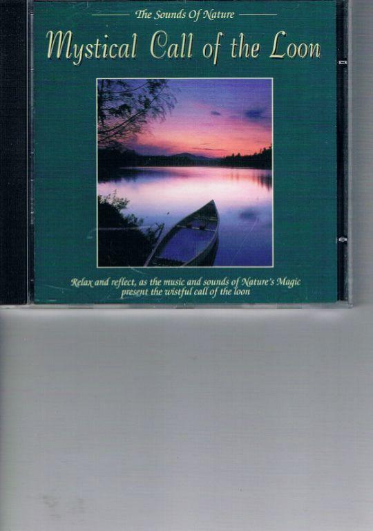 CD Mystical Call of the Loom