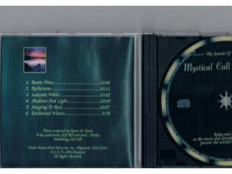 CD CD Mystical Call of the Loom
