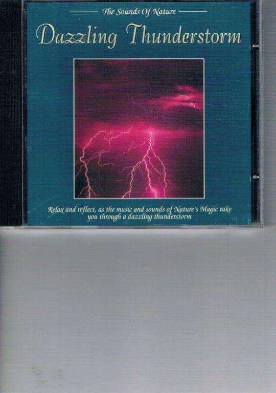 CD Dazzling Thunderstorm