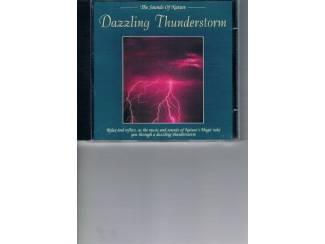 CD CD Dazzling Thunderstorm