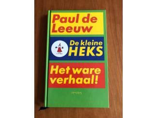 Paul de Leeuw : de kleine heks het ware verhaal .