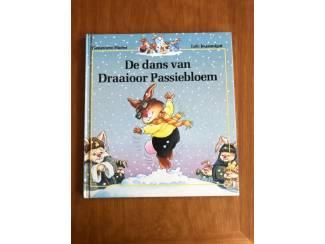 De dans van Draaioor Passiebloem