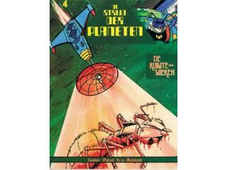 De strijd der planeten – deel 4 – De ruimtemieren