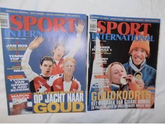 Sport International 1998.