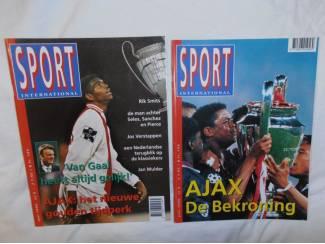 Sport International 1995.
