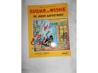 Suske en Wiske – De joker aafgetrief