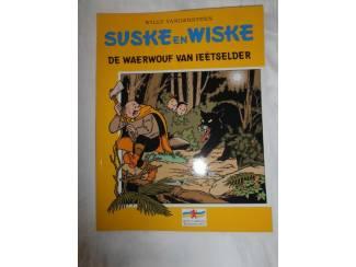 Suske en Wiske – De waerwouf van Ieëtselder