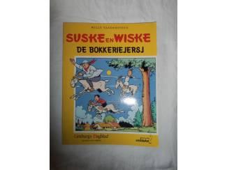 Suske en Wiske – De bokkeriejersj