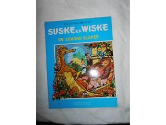 Suske en Wiske – De schone slaper