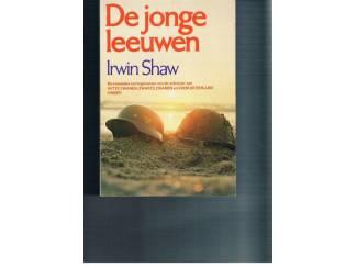 De jonge leeuwen – Irwin Shaw