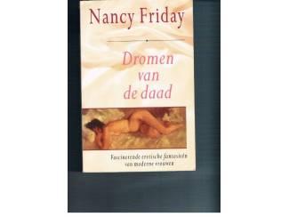 Dromen van de daad – Nancy Friday