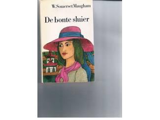 De bonte sluier – W. Somerset Maugham