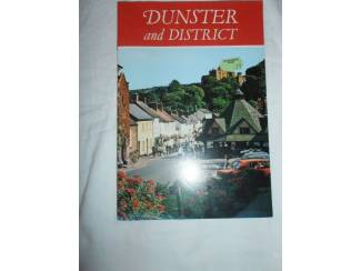 Dunster and District.