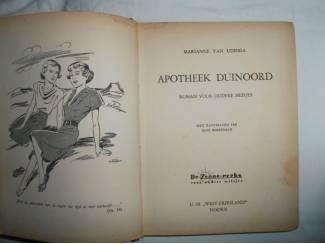 Marianne van Udinga – Apotheek Duinoord