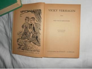 Miep van Duijsen-Stomps – Vicky Verhagen