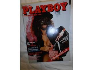 Playboy NL november 1982