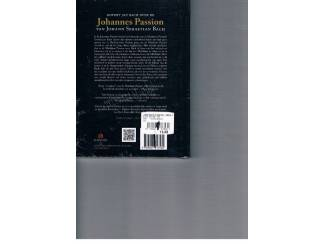 Cd Singles Johannes Passion – Johann Sebastian Bach