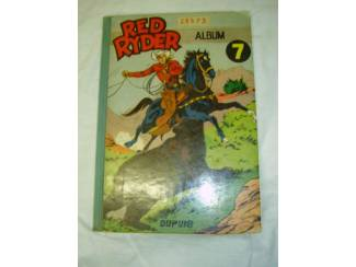 Red Ryder album 7