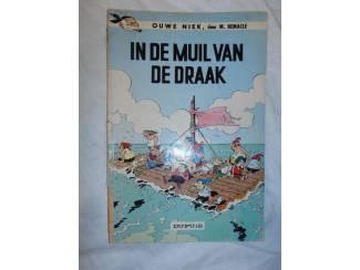 Ouwe Niek – deel 6 – In de muil van de draak.