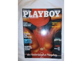 Playboy NL 1983 nr. 2