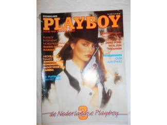 Playboy NL 1983 nr.  3