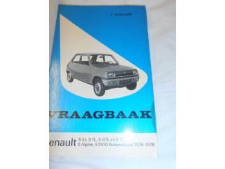 Renault 5 - P. Olyslager