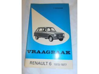 Renault 6 - P. Olyslager