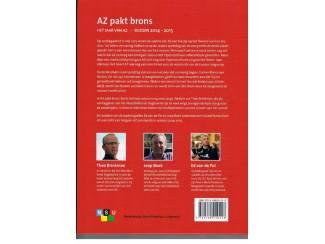 Sport AZ pakt Brons – seizoen 2014 – 2015
