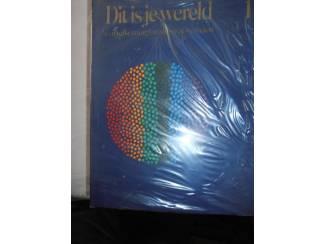 Encyclopedien Dit is je wereld