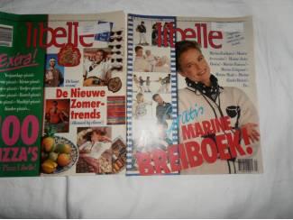 Tijdschriften Libelle 1990