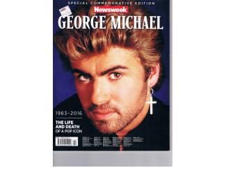 George Michael 1963 – 2016.