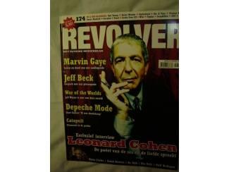 Collectie Revolver (muziekblad) (doos 88)
