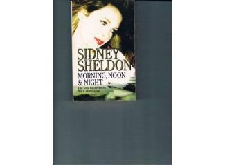 Morning, noon & night – Sidney Sheldon