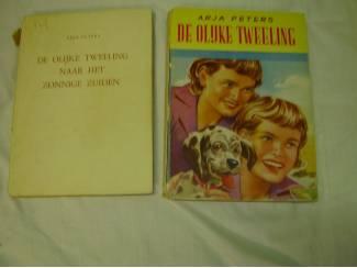 Collectie De Olijke Tweeling (doos 39)